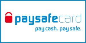 paysafecard - 100% anonym bezahlen mit der beliebten Geldwertkarte von paysafecard.